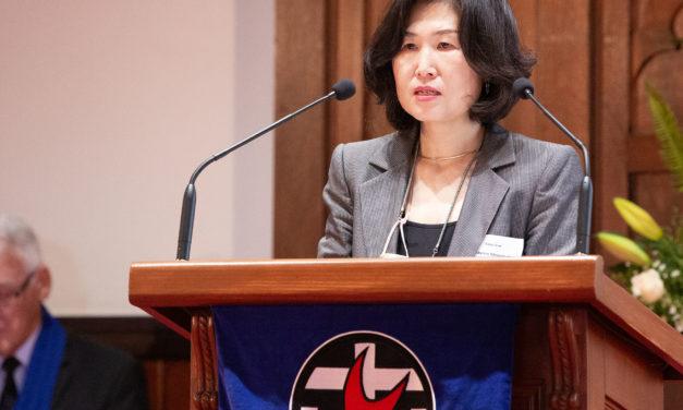 Presbytery Secretary Appointed