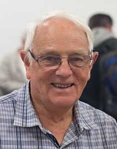 Gavin Faichney