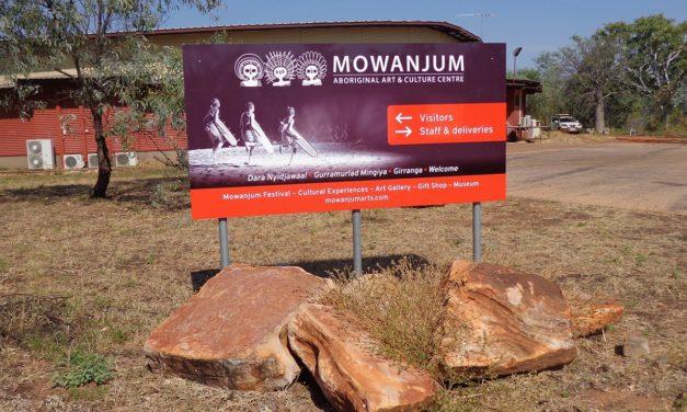 Visiting the Kimberley