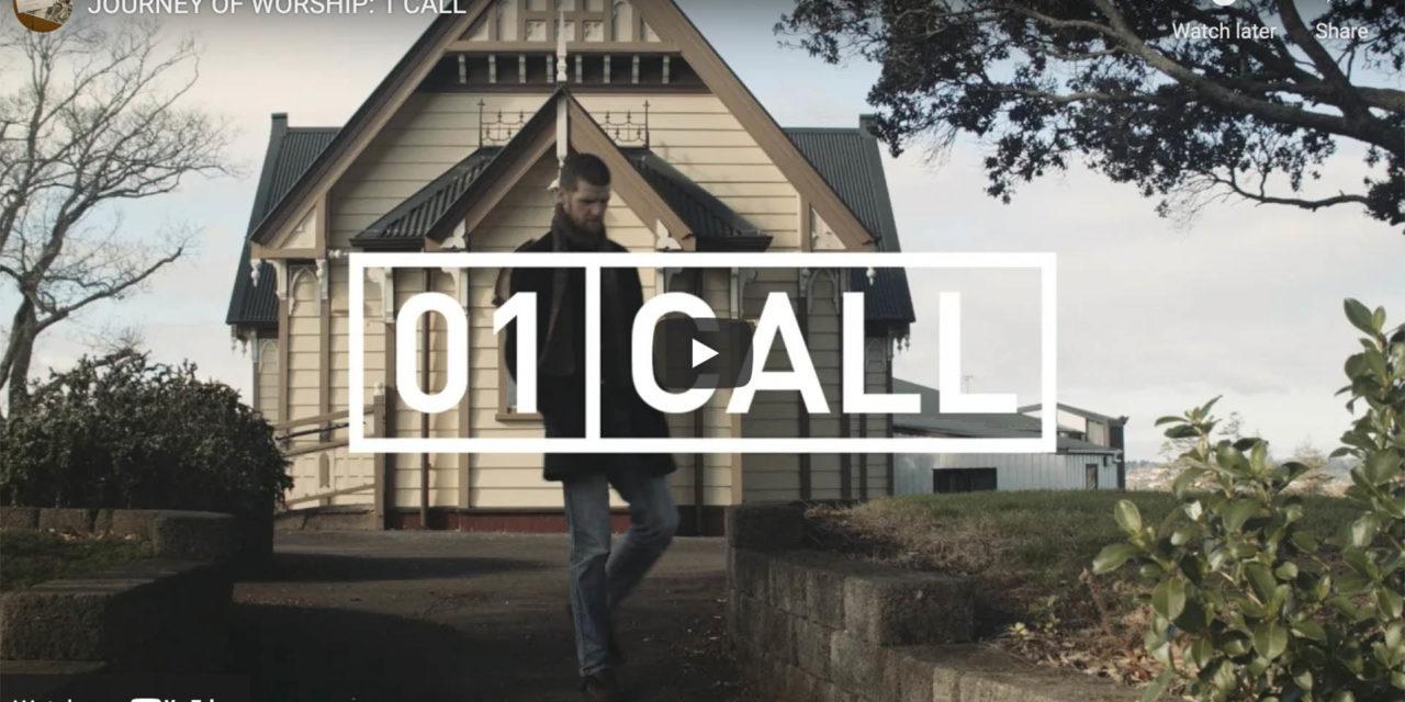 The Call to Worship