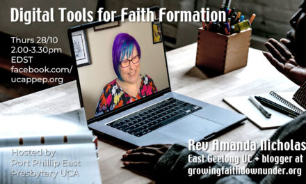 Digital Tools for Faith Formation